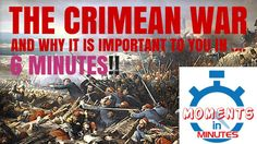 Fantastic overview of the Crimean War Ch 24