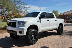 2014 Tacoma Tire Size. See More. Xd Wheels For Toyota Tundra
