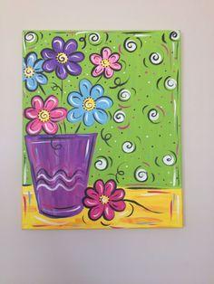 fa67fd956e0284d84e276f45b4649cb9--kids-canvas-canvas-ideas.jpg 736×981 pixels