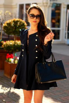 street outfit ⋆ Instyle Fashion One Style Blog, My Style, Classy Outfits, Cute Outfits, Bag Prada, Hapa Time, Jessica Ricks, Black Skater Skirts, Fashion Outfits