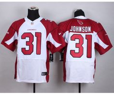 ELITE Arizona Cardinals Kerwynn Williams Jerseys