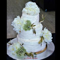 Wedding cake #lime #fresh #lime #cake #bakedwithlove #paulamoldovan #elderflower #summer #flavors #fresh #white #peonies #flowers #decor #madewithjoy #livadacuvisini #tort #candybar #nunta #evenimente #bucuresti #atelierdulciurisiflori #byappointmentonly Lime Cake, White Peonies, Elderflower, Fresh Lime, Wedding Cakes, Sweets, Flowers, Desserts, Summer