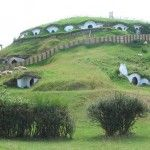 Tour the Middle Earth Locations from the The Lord of the Rings / The Hobbit films (New Zealand)