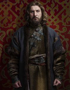 """Сериал """"Годунов"""". Только на ТВ Armor Clothing, Medieval Clothing, Historical Clothing, Medieval Dress, European Costumes, Fashion Bazaar, Russian Culture, Cool Outfits, Fashion Outfits"""
