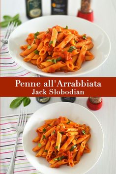 This delicious and spicy pasta recipe is perfect for a quick lunch or dinner. Th… This delicious and spicy pasta recipe is perfect for a quick lunch or dinner. This pasta dish can be ready and on your table within 30 minutes. PS it's also Vegan Tortellini Recipes, Pasta Recipes, Dinner Recipes, Cooking Recipes, Dinner Ideas, Pasta Nutrition, Cheese Nutrition, Milk Nutrition, Spicy Pasta