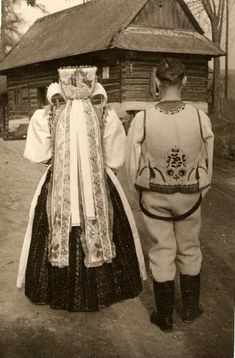 magyar népviselet hungarian folk clothes costume from Erdély