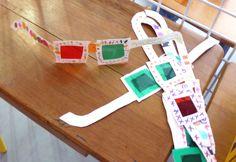 """Les couleurs (""""La Classe maternelle"""")   Le site de la Fondation La main à la pâte"""