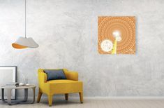 Excited to share the latest addition to my #etsy shop: VORTEX - Abstract Art Print on Canvas - Digital Art - Fine Art Print - Castle Print - Decorative Wall Art https://etsy.me/2sSXL6N #art #print #digital #orange #white #abstractart #printoncanvas #digitalart #fineart