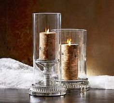 Candleholders & Lanterns: Up to 30% Off | Pottery Barn