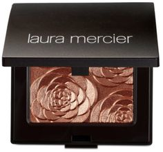 pretty metallic rose gold makeup. Think i might have to get this