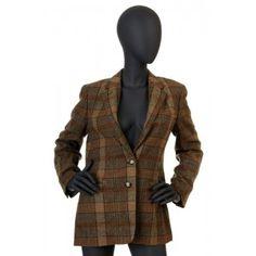 Ralph Lauren - wool women jacket