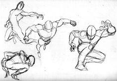 Superhero tutorial