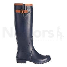 Barbour+Ladies+Blyth+Wellington+Boots+Navy+-+Barbour+Ladies+Blyth+Wellington+Boots+in+Navy.+The+Barbour+Ladies+Blyth+are+a+slim+legged+ladies+wellington+boot+that+offer+a+lovely+slimline+silhouette.+The+Blyth+Wellington+Boots+feature+a+leather+band+around+the+topline+and+a+leather+adjust+strap.+The+Blyth+Boots+support+a+classic+tartan+lining+and+a+branded+commando+style+outsole.  Allow+any+dirt+to+dry,+wipe+clean+with+a+damp+cloth+or+sponge.  ***+UK+Delivery+Only+***
