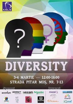 Diversity 2016
