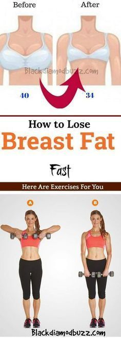 a2cfa8dfc16f3 reast Weight Loss - How to reduce breast size fast by exercise