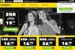 Redgreen lanza la oferta convergente de másmovil