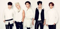 YG Entertainment confirms BIGBANG's album will be delayed..