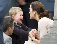 When the royal family cry: Kate Middleton, Princess Diana and others at poignant emotional moments - Photo 18 Princess Stephanie, Princess Beatrice, Princess Anne, Princess Charlotte, Denmark Royal Family, Danish Royal Family, Crown Princess Victoria, Crown Princess Mary, Prince Charles Wife