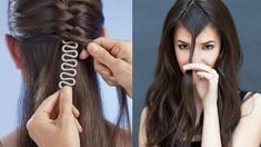 Your Hair Will Never Be The Same After Trying These Hair Hacks Part 7 - YouTube