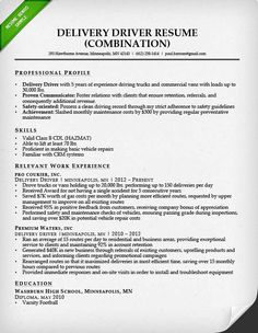 Sample Resume For Truck Driver Electrician Resume Samples  Sample Resumes  Sample Resumes .