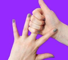 Press Your Forefinger For 60 Seconds. This Trick Has An Amazing Effect On The Organs! food share health healthy living news good to know viral reflexology. Destress, Pressure Points, Healthy Tips, Feel Better, Health And Beauty, Health Fitness, Fingers, Ring Finger, Medicine Cabinet