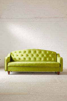Love the colorAdeline Storage Sleeper Sofa - Urban Outfitters