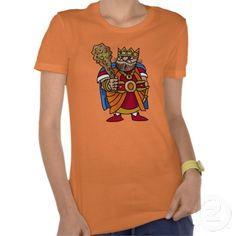 Koning Knuppel koningsdag t-shirt #junkydotcom #koninginnedag #oranje http://leukekadootjes.weebly.com/koningsdag-t-shirts.html