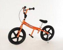 "16"" Balance Bikes for Kids 4 - 10 yrs"