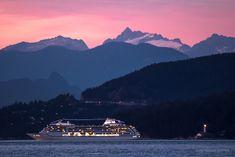 Tantalizing Trip  Vancouver, BC