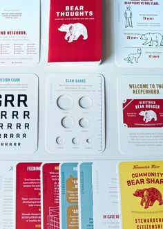 Community Bear Share welcome kit