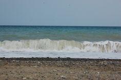 waves - Jonio - Calabria