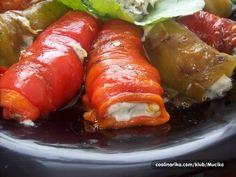 Bijela riba u pečenoj paprici by Noštromo — Coolinarika