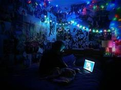 emo teenage girl room ideas bing images bedroom ideas pinterest tumblr room band rooms and the purple - Emo Bedroom Designs
