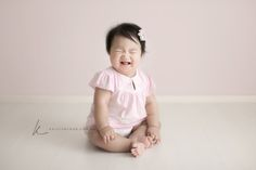 The sweet sound | Baby photographer, Melbourne
