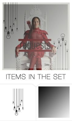 """""""Requests!!! Wallpapers, tips, icons, binder covers!!!! Read d for form!"""" by whats-up-its-katniss ❤ liked on Polyvore featuring art and katnissnewrequestset"""
