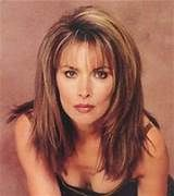 kate days of our lives hair styles image kate on days of . kate days of our lives hair styles imag Haircuts For Medium Hair, Bangs With Medium Hair, Medium Hair Cuts, Layered Haircuts, Long Hair Cuts, Medium Hair Styles, Short Hair Styles, Hair Images, Hair Highlights