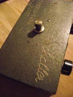 Schaller Treble-Bass Boost in Berlin - Kreuzberg | Musikinstrumente und Zubehör gebraucht kaufen | eBay Kleinanzeigen