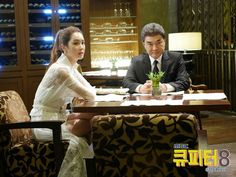 There are 32 episodes for MBC's weekend drama Hotel King, and leads Lee Da Hae and Lee Dong Wook aren't wasting every minute on the set. The cast and crew's tight film schedule ha… Lee Da Hae, Lee Dong Wook, Hotel King, It Cast, Film, Schedule, Drama, Movie, Timeline