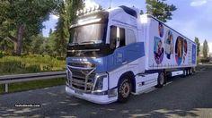 JW.org truck