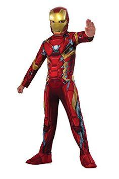 Rubie's Costume Capt