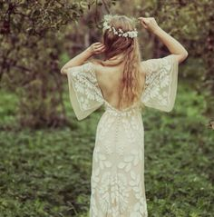 Rue de Seine - Dahlia dress: http://ruedeseine.com/collection/