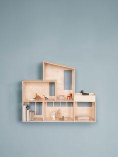 Miniature Funkis House 3