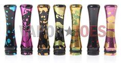Vapor Joes - Daily Vaping Deals: Stiletto: A killer deal on splash anodized - #ecig #vaping