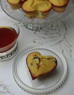 Petits coeurs aux agrumes, cranberries, miel et noix de cajou sans gluten et sans lactose