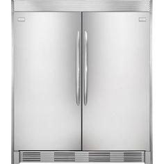 Frigidaire Professional 18 58 Cu Ft Freezerless
