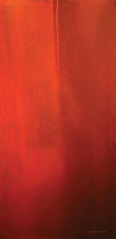 Artist Yasser Hammoud | Acrylic on Canvas 2007