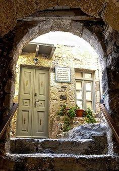 Mandraki - Nisyros Island (Dodecanese), Greece | by clodyus