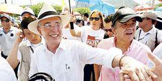 Alvaro Uribe El acuerdo de paz pone a Colombia en el camino de Venezuela - eju.tv