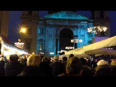 Budapest 2015 - YouTube