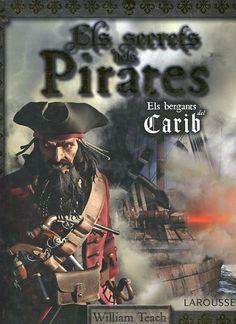 Aquest llibre recrea la maldat i l'astúcia d'en Barbanegra, el més famós dels pirates. Viu el perill i l'aventura de viure a bord d'un vaixell pirata. http://xlpv.cult.gva.es/cginet-bin/abnetop/O8150/IDab213123?ACC=101